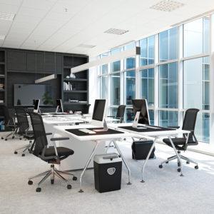 Büro & Zimmer