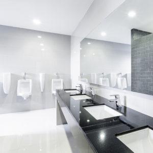 Waschraum & Toiletten